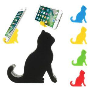 universele telefoonhouder diverse kleuren