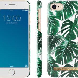 "Fashion mobiele telefoon behuizingen 11,9 cm (4.7"") Hoes Groen, Wit"