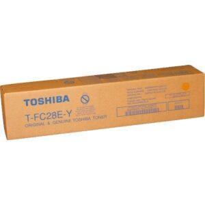 T-FC28EY toner geel standard capacity 24.000 pagina s 1-pack – Copy