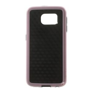 Roze duo protect Samsung Galaxy S6 hoesje