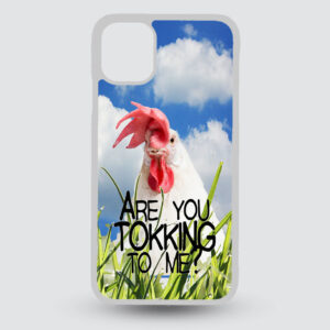 iPhone 11 Pro – Are you tokking to me ?