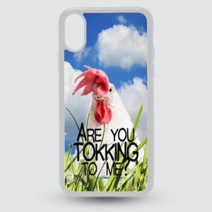 iPhone X en Xs – Are you tokking to me ?