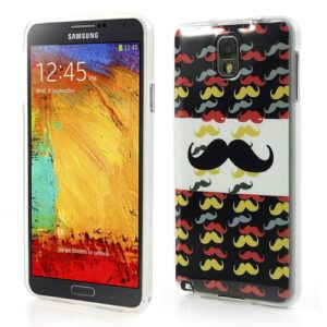 Snorretjes Galaxy Note 3 TPU Hoes