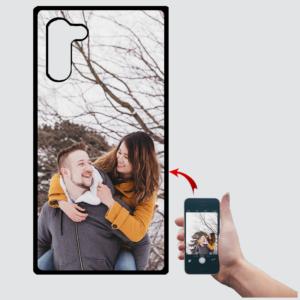 Jouw foto op een Note 10 hoesje