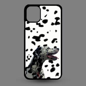 iPhone 11 Dalmatier hond