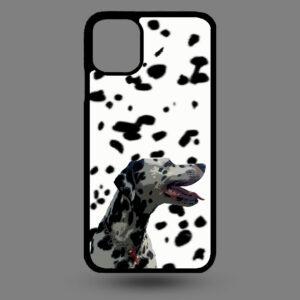 iPhone 11 Pro MAX – Dalmatier hond