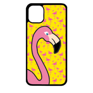 iPhone 11 Pro – Big Flamingo