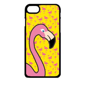 iPhone SE (2020) – Big Flamingo