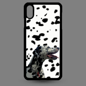 iPhone Xs MAX – Dalmatier hond