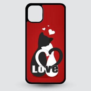 iPhone 11 Pro MAX – Love Kittens