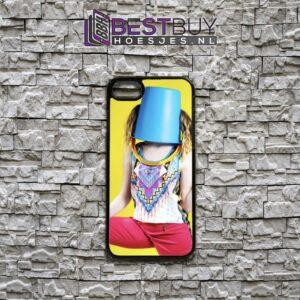 Jouw foto op een iPhone 7 en iPhone 8 Hardcase