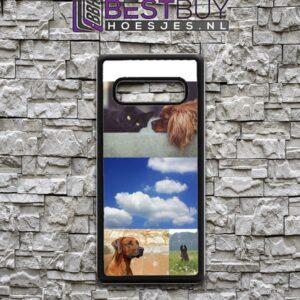 Jouw foto op een Samsung S10 hoesje
