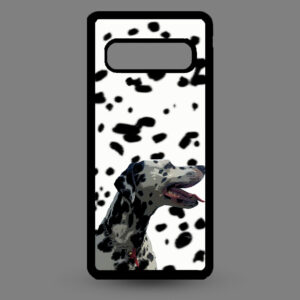Samsung S10 – Dalmatier hond
