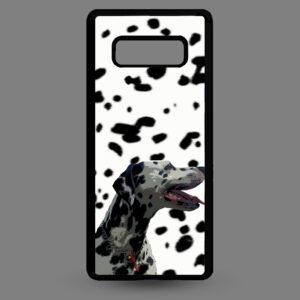 Samsung S10e – Dalmatier hond