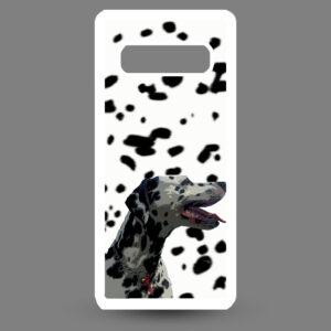 Samsung S10+ Dalmatier hond