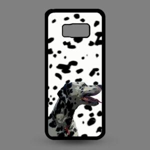Samsung Galaxy S8+ Dalmatier hond