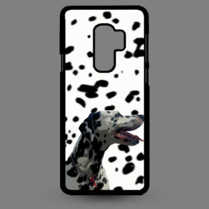 Samsung S9+ Dalmatier hond