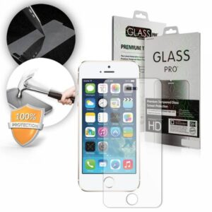 iPhone SE/5/5S Tempered Glass Screen protector