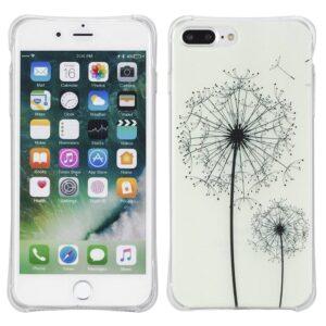 Dandelion. Iphone 7 plus flexibel hoesje