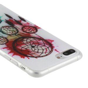 Dreamcatcher. Iphone 7 plus flexibel hoesje
