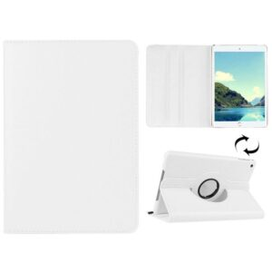 Roteerbare hoes iPad mini 4 – Wit