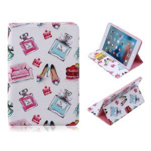 Parfum en schoenen voor iPad mini 4