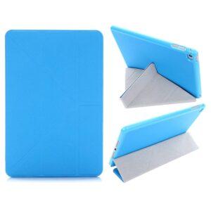 Vouwbare iPad mini 4 case in diverse kleuren
