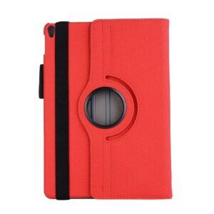 iPad pro 10.5 Roteerbare hoes met elastieke sluiting in meerder kleuren
