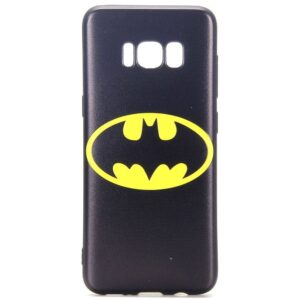 Samsung Galaxy S8 TPU hoes  Batman