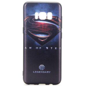 Samsung Galaxy S8 TPU hoes Superman