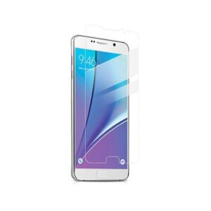 Tempered glass screenprotector Samsung Galaxy Note 4 & 5