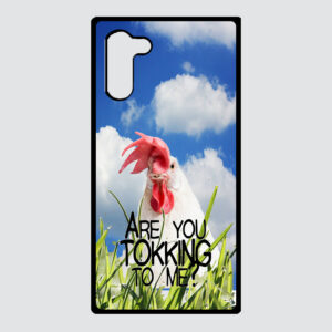 Samsung Galaxy Note 10 – Are you tokking to me ?