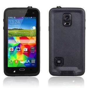 Waterdicht telefoon hoesje Samsung Galaxy Note 4